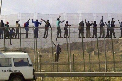 Let's talk about the EU's borders in Africa